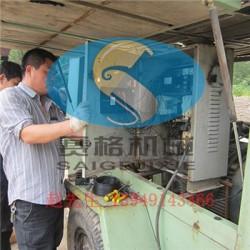 河南寿力空压机维修空压机电路维修空压机机