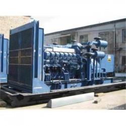 从化进口发电机回收厂家