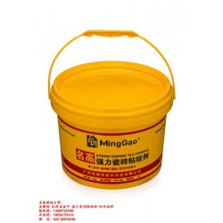 广州高施特建材公司(图),强力粘合剂效果,增