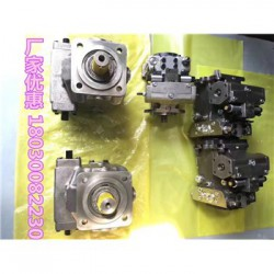高压柱塞泵上海procon泵浙江轴向柱塞泵厂家