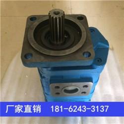 CBG2080/2050-BFXL,恒帆达CBG型油泵,湖南