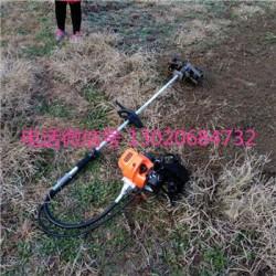 背负式汽油剪草机 多功能小型风冷二冲程割
