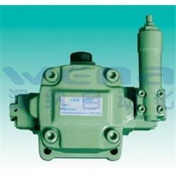 VHP-1-2,变量叶片泵