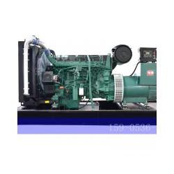 沃尔沃200kw柴油发电机组型号多少?厂家哪个好?