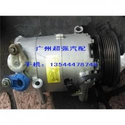 福特蒙迪欧柴油版空调压缩机 起动机 发电机