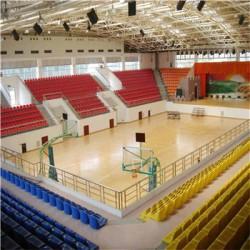 枫木篮球地板厂家/篮球馆安装要求