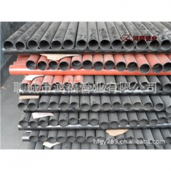 A型铸铁H管厂家价格