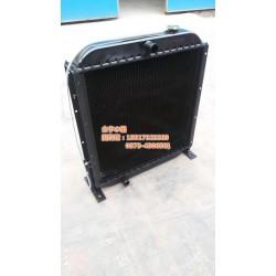 福田雷沃欧豹950低温水箱、金宇水箱