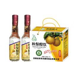 广东梅州梨醋饮料加盟,康阳食品,安徽果醋饮