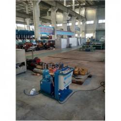 内蒙古蓄能器充氮车厂家