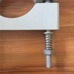 天津RYJH-11复合材料电缆夹,融裕高压电缆