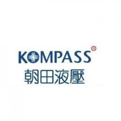 台湾KOMPASS康百世朝田液压D4-03-2B9B-D2电