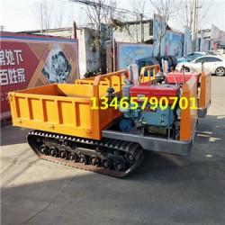 小型农用运输车 农用履带式水田车 厂家大量