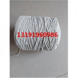 石棉松绳规格、石棉扭绳型号、石棉编绳价格