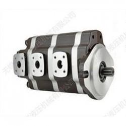 G5-16-10-08-A13F-20-R,三联齿轮泵