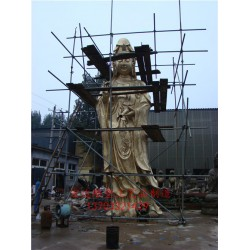 铸铜佛像厂家、来图可定做、铸铜佛像