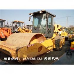 福州二手18吨压路机价格