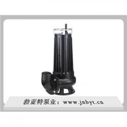 宜昌耐腐蚀液下泵供应经销,生产厂家