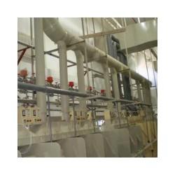 供应 山东海林 废气处理设备厂家 逆流式洗涤塔