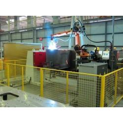 潍坊专业的工业弧焊机器人公司【推荐】——