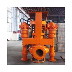 QSY新式绞吸挖机液压泥浆泵-厂家直供
