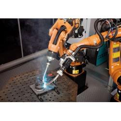 潍坊工业弧焊机器人公司怎么样 全自动弧焊